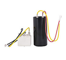 Lennox LB-31200BAS Start Assembly Kit, Contains Potential Relay and Start Capacitor
