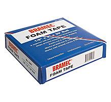 """K-Flex Elastomeric Foam Tape, 1/8"""" X 2"""" X 30'"""