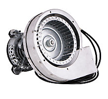 Lennox LB-107228L Combustion Air Blower Replacement Kit, 220-240 Volts, 50-60 Hz, 0.41-0.46 Amps, 2650-2700 RPM