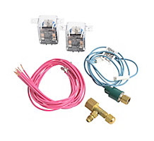 LB-101123C Low Ambient Kit, 30 Deg. F