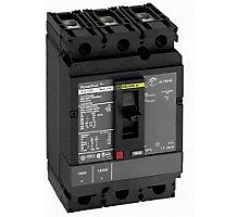 102365-04, Square D Molded Case Circuit Breaker
