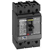 102366-05, Square D Molded Case Circuit Breaker