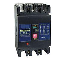 102531-01, Circuit Breaker, 3 Pole, 175A, 600V, Type JDP, Molded Case