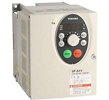 Toshiba 69M9201, Inverter, 5 HP, 230V