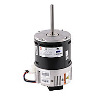 US Motors M055PWCTF-0291 Blower Motor Replacement Kit, 1HP,  Variable Speed, 120-240 Volts, 1250 RPM, 6.9-11.5 Amps