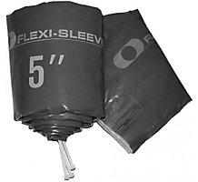 "3""- 4"" Flexi Insulated Sleeve"