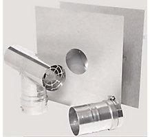 Horizontal Unit/Radiant Heater Vent Kit