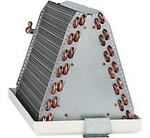 C33-60D-2, Upflow, Indoor Coil, 5 Ton, 24-1/2 in., Uncased, RFC Valve