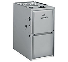 Aire-Flo, Upflow/Horizontal Gas Furnace, 92.1% AFUE, 44,000 Btuh, PSC, 1 Stage, 2 Ton, 92AF1UH045P08B