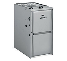 Aire-Flo, Downflow Gas Furnace, 95% AFUE, 44,000 Btuh, PSC, 1 Stage, 3 Ton, 95AF1DF045P12B