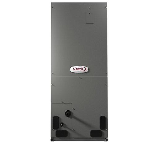 lennox 14 seer. cbx25uh-018, upflow/horizontal, air handler, multi-speed, 1.5 lennox 14 seer