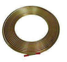 """Copper Tube"""" 3/8"""" x 100' Role"""