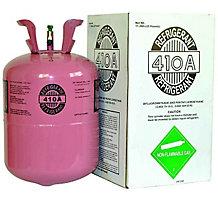 Dupont D10363114 R-410A Freon 410A Refrigerant, 25 lb.