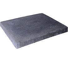 "24"" x 24"" x 3"" UltraLite Lightweight Concrete Equipment Pads"