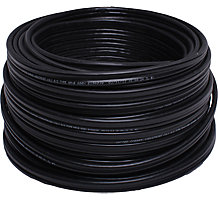 Non-metallic Sheathed Cable (Romex Wire), 8 AWG, 2 Conductors with Ground, 125'/Pack