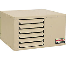 TUA300SNAF T-Class Separated Combustion Unit Heater