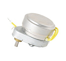 RP 6993 Double-D Shaft Damper Motor 24 VAC/60 Hz 4 RPM for Flexible Link Style Round Damper