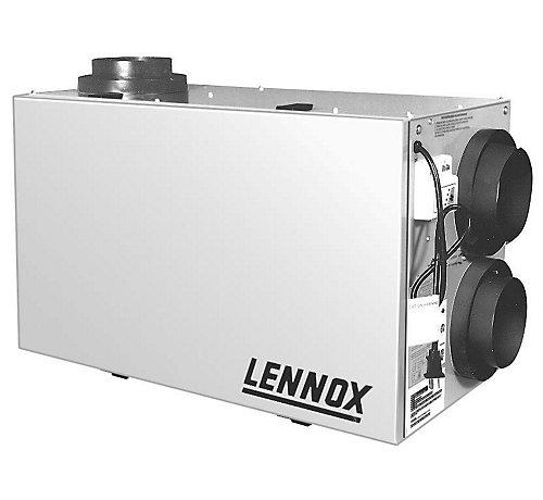 Nk Hrv1 1200sfp 1200 Cfm Heat Recovery Ventilator Single