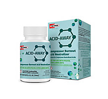 Rectorseal 45004, Acid Away Compressor Burnout Acid Neutralizer, 4 oz.