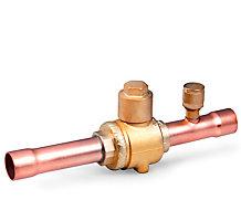 103317-03 Valve-Ball