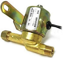 Research Products 4191 Solenoid Valve Assembly, 120V