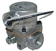 BASOTROL Automatic Gas Valve 120 VAC 60 Hz 0.05 A 5 W70000 Btu/hr 0.5 psi 1/8 x 1/8 in. NPT Inlet/Outlet