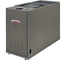 Elite Series, Lo-Boy Oil Furnace, 135000/150000 Btuh, 83% AFUE, PSC Multi-Speed, 5 Ton, ELO183BF135/150P60