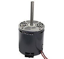 92L2401 Blower Motor, 1/3HP, 115 Volts