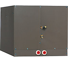 CR33-48C-F Downflow Indoor Coil, 4 Ton, 20 in. Inlet Cased