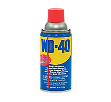 Diversitech 741-001, WD-40 Lubricant Spray, 8 oz.