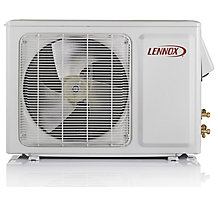 MS8-HO-12P1A, Mini-Split Heat Pump Outdoor Unit, 20 SEER, Single Zone, 1 Ton, R-410A