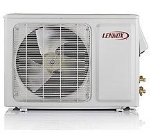MS8-CO-09L1A, Mini-Split Air Conditioner Outdoor Unit, 22 SEER, Single Zone, 0.75 Ton, 9,000 Btuh, R-410A, 115V