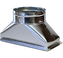 "Modular Metal 14"" x 10"" x 10"", Floor Box"