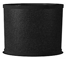 "Healthy Climate 95017-5 8""  Replacement 100% Carbon Canister Filter"