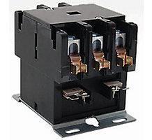Lennox 100438-03 Contactor, 3PDT, 24 Volts, 25 Amps