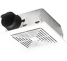 671Ceiling/Wall Ventilation Fan, 70 CFM
