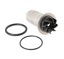 Circulator Pump Replacement Motor Cartridge