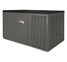 15CHPXA-36-230-1, Residential Packaged Heat Pump, 15 SEER, 36,000 Btuh, 3 Ton, R-410A