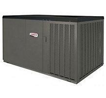 15CHPXA-48-230-1, Residential Packaged Heat Pump, 15 SEER, 48,000 Btuh, 4 Ton, R-410A
