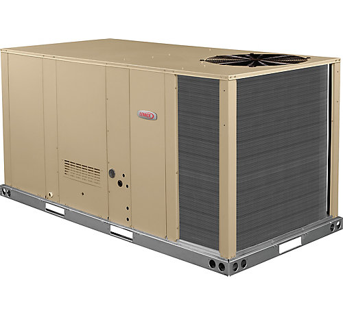 Kga090s4b Gas Electric Packaged Rooftop Unit Standard