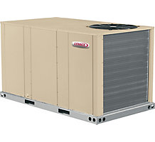 KGA036S4B, Gas/Electric, Packaged Rooftop Unit, Standard Efficiency, 13 SEER, 3 Ton, 108,000 Btuh, R-410A, Landmark