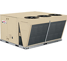 SGC120H4MS G, Gas/Electric, Packaged Rooftop Unit, High Efficiency, 14.7 IEER, 10 Ton, 130,000 Btuh, R-410A, Strategos