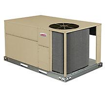ZHB048S4B, Heat Pump, Packaged Rooftop Unit, Standard Efficiency, 14 SEER, 4 Ton, 45,000 Btuh, R-410A, Raider