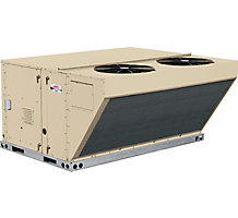 SCC036H4BE G, Electric/Electric, Packaged Rooftop Unit, High Efficiency, 16.1 SEER, 3 Ton, R-410A, Strategos