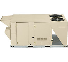 LGH120H4BH, Gas/Electric, Packaged Rooftop Unit, High Efficiency, 13 IEER, 10 Ton, 240,000 Btuh, R-410A, Energence