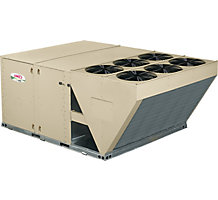 LGH180H4MS, Gas/Electric, Packaged Rooftop Unit, High Efficiency, 13.7 IEER, 15 Ton, 260,000 Btuh, R-410A, Energence