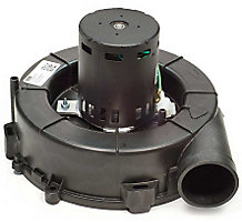 Fasco 70625720C Draft Inducer Blower Assembly, 1/20 HP, 115 Volts, 60 Hz, 0.57 Amps, 2800-3300 RPM