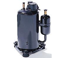 Tecumseh RKA5512EXD, Rotary Compressor, 11,700 Btuh, 208/230V, R-22, 1 Phase