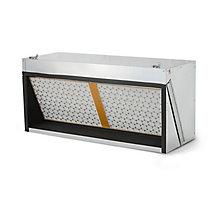 3 - 3.5 Ton Vertical Plenum / Heating Module Air Handler, 356 x 965 mm Filter Size