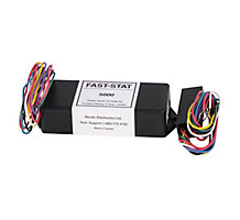 Nordic Electronics 5000 Fast-Stat, Wiring Extender, Five Functions Over 1-Wire